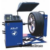 Балансировочный стенд для грузовых автомобилей 380В ВТ-850 (DST448B)