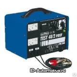 Зарядное устройство BlueWeld Test 48/2 Prof, арт. 807709