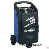 Пуско-зарядное устройство BlueWeld Major 620, арт. 829639