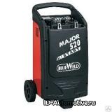 Пуско-зарядное устройство BlueWeld Major 520, арт. 829625