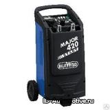Пуско-зарядное устройство BlueWeld Major 420, арт. 829624