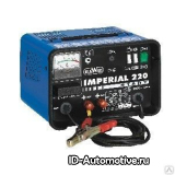 Пуско-зарядное устройство BlueWeld Imperial 220, арт. 807794