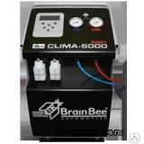 Заправка кондиционеров CLIMA 6000 без базы данных