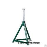 Стойка опорная CAX5 г/п 5000 кг, 365-605 мм