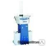 Мойка для краскопультов автоматическая для сольвентной основы 8000A
