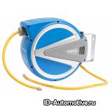 Шланг пневматический на катушке HR0815HPVC