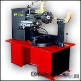 1500 KONIG / TITAN Дископравный станок правки литых и стальных дисков