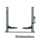 Подъемник двухстоечный г/п 4000 кг. KraftWell KRW4ML