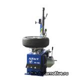 Шиномонтажный стенд полуавтомат 220В/380В М-100 (850)
