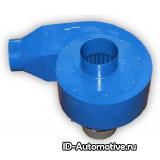 Вентилятор для вытяжки отработанных газов MFS-3.2