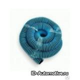 Шланг газоотводный H076B07 D=75 мм, длина 7,5 м (синий)