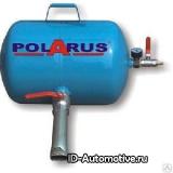 Бустер Polarus BL-35 (35 л) для взрывной накачки колес