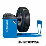 Балансировочный стенд для колес грузовых автомобилей GTL2.120H