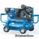 Компрессор с автономным приводом Remeza CБ4/С-90.W95/6.SPE390R/E ручной