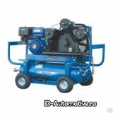 Компрессор с автономным приводом Remeza CБ4/С-90.W95/6.SPE390R/E электро