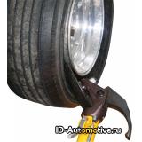 Стенд для монтажа колес грузовых автомобилей Sice S 53