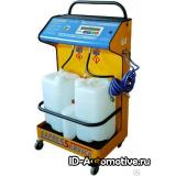 Установка для 100% замены охлаждающей жидкости Сивик КС-121