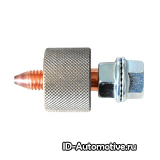 Электрод для магнитной массы