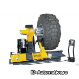 Стенд для монтажа колес грузовых автомобилей Sice S 550