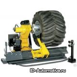 Стенд для монтажа колес грузовых автомобилей Sice S 560