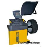 Стенд балансировочный для колес грузовых автомобилей Sice S73С Laser
