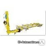Cтапель для кузовного ремонта 102-4M