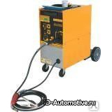 Аппарат полуавтоматической сварки MIG/MAG TW-4220/2E