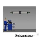 Компьютерный стенд сход-развал 3D Техновектор T 7204 K A