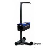 Прибор контроля и регулировки света фар TopAuto-Spin, арт. HBA19D