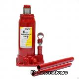 Гидравлический бутылочный домкрат на 6 т. Torin T90604