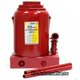 Гидравлический бутылочный домкрат на 50 т. Torin T95004