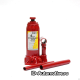 Гидравлический бутылочный домкрат на 4 т. Torin T90404