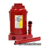 Гидравлический бутылочный домкрат на 32 т. Torin T93204