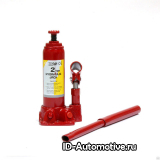 Гидравлический бутылочный домкрат на 2 т. Torin T90204