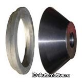 Комплект центровочный для 4х4 TROMMELBERG A1A2