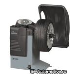 Балансировочный станок, автоматический ввод 2-х параметров, вес колеса до 70 кг, Италия, CB1255