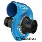 Вентилятор для вытяжки отработанных газов 1900 м3/ч, MFS-1,9