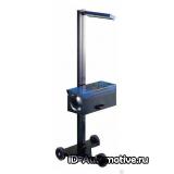 Прибор контроля и регулировки света фар Werther PH2066/D