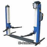 Подъемник двухстоечный г/п 3000 кг Werther 253/3 (OMA506C)