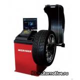 Балансировочный стенд компьютерный Werther Olimp9500