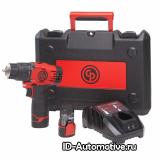 Аккумуляторный ударный гайковерт CP8528 Pack