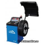Станок балансировочный для колес TROMMELBERG до 70 кг CB1930B