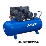компрессор поршневой, ресивер 270л, производительность 880л/мин СБ4/Ф-270LB.75