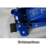 Домкрат подкатной 3.5т профессиональный AE&T T31203