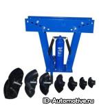 Трубогиб гидравлический 16т T60016