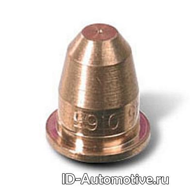 Наконечник диам. 0.6 мм для горелки S45 (10 шт.)