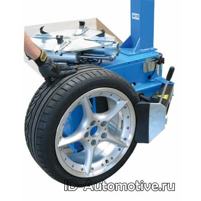 Шиномонтажный станок для легковых автомобилей G7645I.22