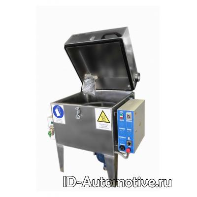 Мойка деталей с автоматической очисткой с подогревом AM500 AV