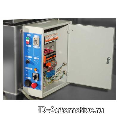Мойка деталей с автоматической очисткой с подогревом AM1000 АК