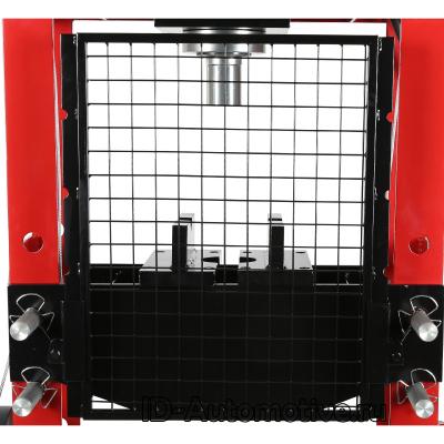 Защитный экран для пресса 50 т GG-03